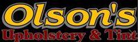 Olson's Upholstery & Tint