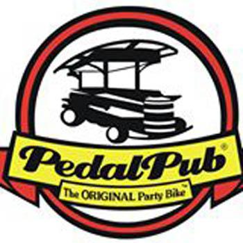 Pedal Pub Twin Cities, LLC - 2 SEATS ON MIXER TOUR