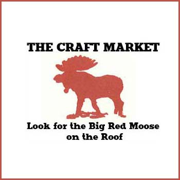 The Craft Market Gift Shop - $50 GC