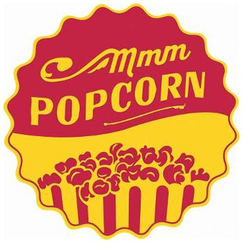 Mmm Popcorn