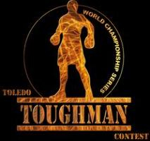Toughman Contest - $25 for $12.50 - March 23rd  or  March  24th