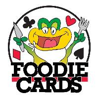 2018 Foodie Cards