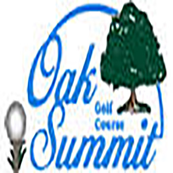 Oak Summit Golf Course-Pair of 18 holes