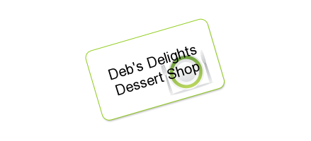 Deb's Delights Dessert Shop