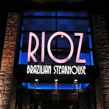 Rioz- $50 gift certificates