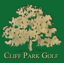 Cliff Park Golf Course/ Half Price Season Golf Pass