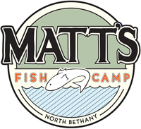 Matt's Fish Camp
