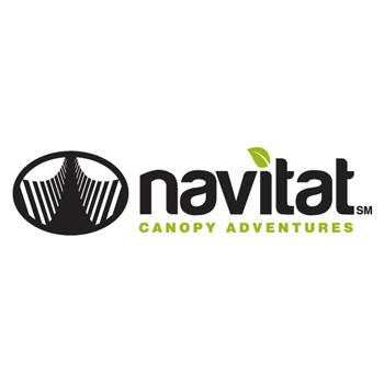 4 Adventure Passes to Navitat at Ijams Nature Center