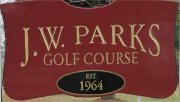 J.W. Parks Golf