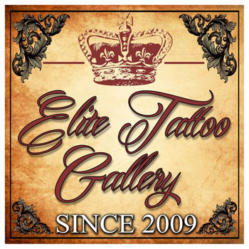 Elite Tattoo Gallery