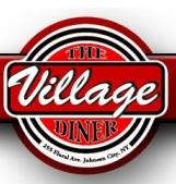 The Village Diner