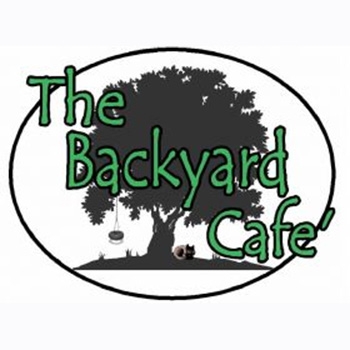 Backyard Cafe- West Columbia