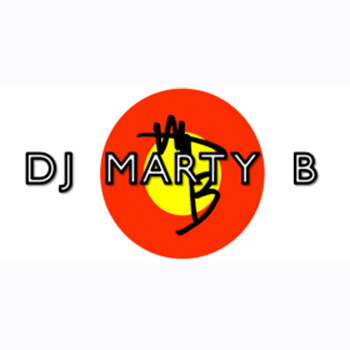 DJ Marty B - Wedding Package