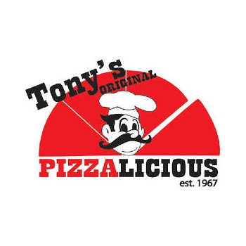 Tony's Pizzalicious and Spaghetti House