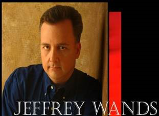 An Evening with Psychic Jeffrey Wands