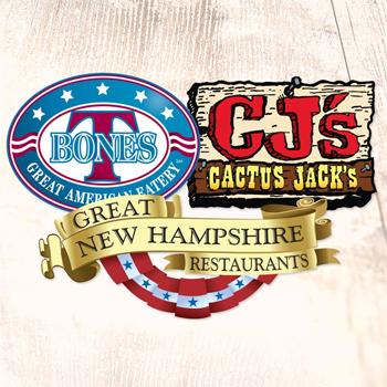 T-Bones / Cactus Jacks