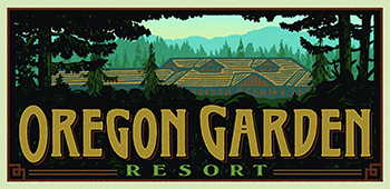 Over Night Stay for 2 Guests at the Oregon Garden Resort