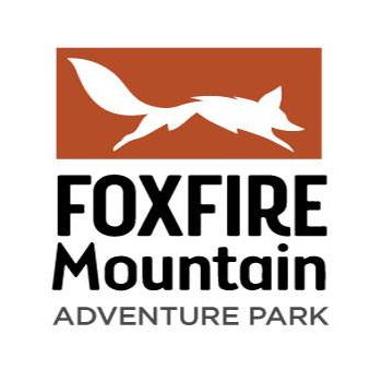 FOXFIRE Mountain Adventure Park Swing Bridge