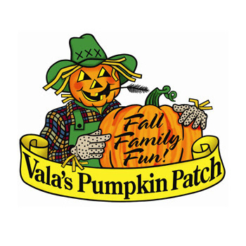Vala's Pumpkin Patch 2019 - WOLF Family Two Pack + Bonus $2.50 Pumpkin Coupon