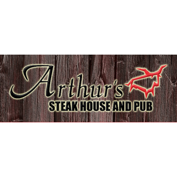 Arthur's Steakhouse and Pub - North Brunswick Location Only
