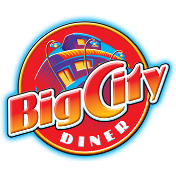 Big City Diner Half Price Gift Certificates