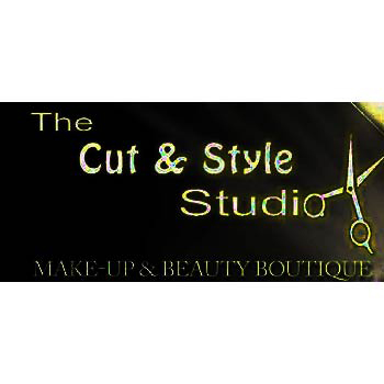 The Cut and Style Studio Make Up/Beauty Boutique Standard Make up Application  $50 for $25
