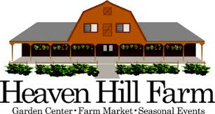Heaven Hill Farm Great Pumpkin Festival Weekend Admission