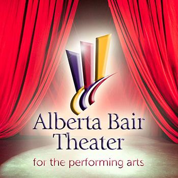 Alberta Bair Theater Kinky Boots Tickets. Pair for half price.