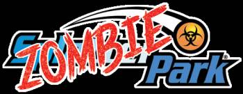 Splatter Park Paintball's-Zombie Park