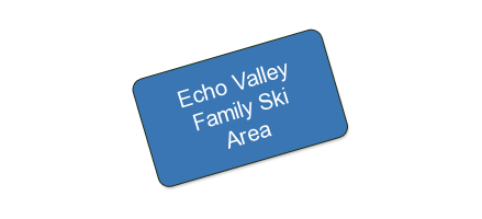 Echo Valley Family Ski Area