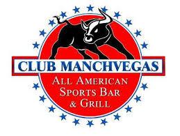 Manchvegas Bar & Grill - $50 Voucher