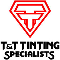 T & T Tinting