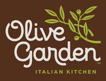 Olive Garden - Half Price Gift Card