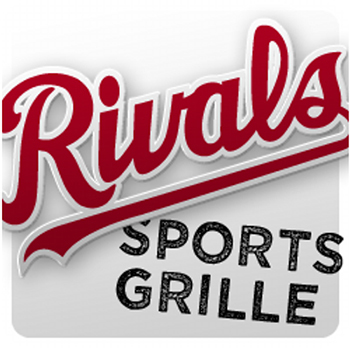 Rivals - Two $25 Vouchers for only $25