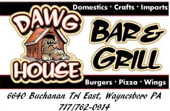 Dawg House