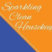 Sparkling Clean Housekeeping