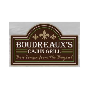 Boudreaux's Cajun Grill $50 Value for $25