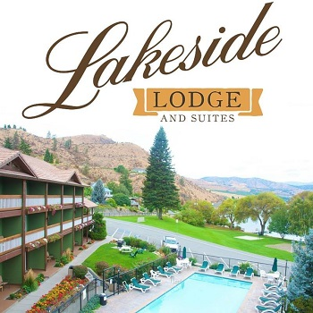 Lakeside Lodge and Suites & Sorrentos- Lake Chelan Cabin Fever