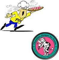 JimBob's Pizza - PIZZA & ICE CREAM FOR A YEAR