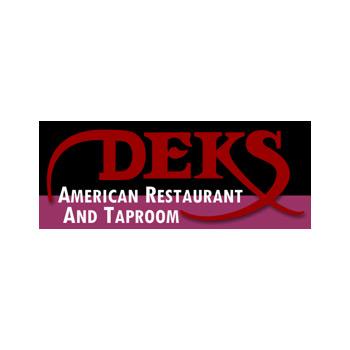Dek's Restaurant and Taproom     Rocky Point