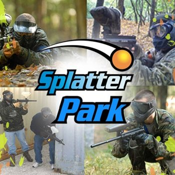 Splatter Park Paintball