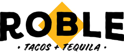 Roble Tacos + Tequila