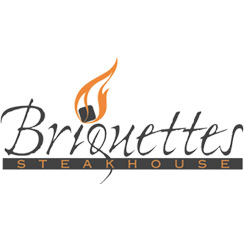 A $50 gift card to  Briquettes Steakhouse  for $25!