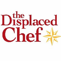 The Displaced Chef - $50 for $25