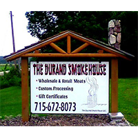 Durand Smokehouse