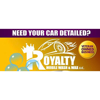 Royalty Mobile Wash & Wax Trucks & SUV's