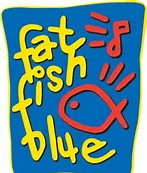 Fat Fish Blue $50 for $25