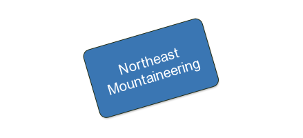 Northeast Mountaineering - $200 voucher good towards any of our adventures!