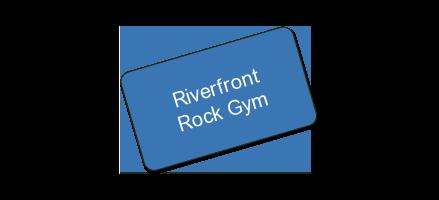 Riverfront Rock Gym