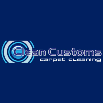 $200 Voucher Good for 6 Rooms of Carpet Cleaning from Clean Customs Carpet Cleaning